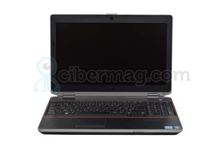 Ноутбук Dell Latitude E6520