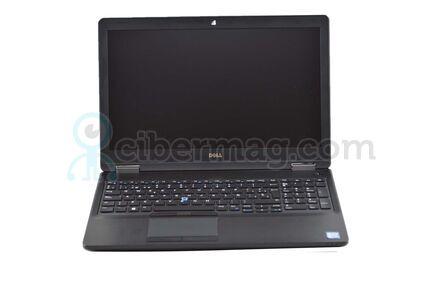 Ноутбук Dell Precision 3510  игровой графический