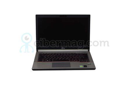 Ноутбук Fujitsu Lifebook E744 SSD