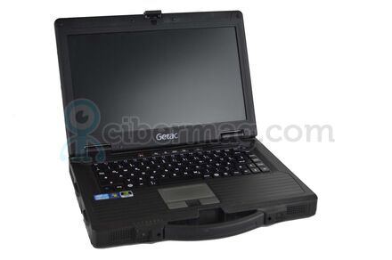 Ноутбук Getac S400 G2