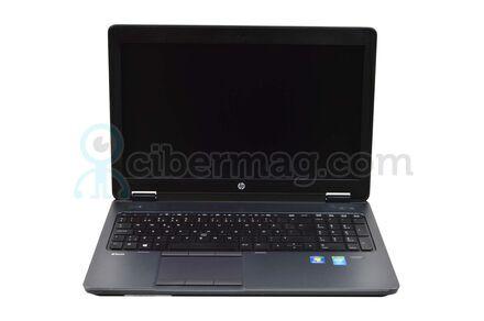 Ноутбук HP ZBook 15