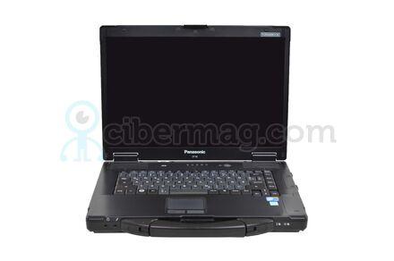 Ноутбук Panasonic ToughBook CF-52 mk2