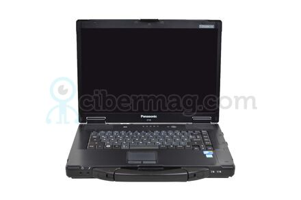 Ноутбук Panasonic ToughBook CF-52 mk1