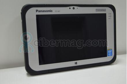 Защищенный планшет Panasonic Toughpad FZ-M1