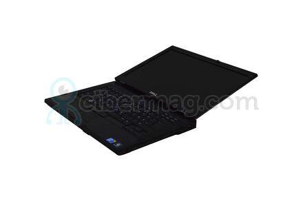 Ноутбук Dell Latitude E6410 8Gb ssd