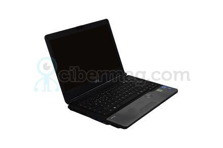 Ноутбук Fujitsu LifeBook S792 ssd 8Gb web
