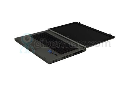 Ноутбук HP EliteBook 8470p 8Gb SSD