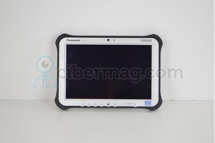 Защищенный планшет Panasonic Toughpad FZ-G1 mk2 3G GPS Lan