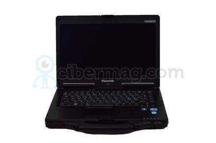 Ноутбук Panasonic ToughBook CF-53 mk2 8 Gb 256 SSD