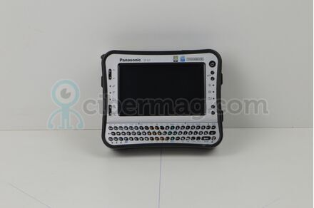 Защищенный планшет Panasonic Toughpad CF-U1 mk1
