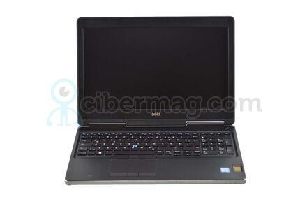 Ноутбук Dell Precision 7510 i7/32Gb/ (новая батарея)