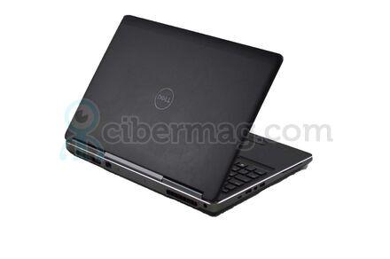 Ноутбук Dell Precision 7510 i7/64Gb/ (новая батарея)