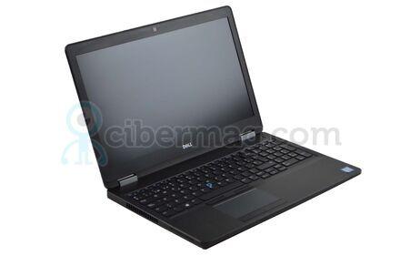 Ноутбук Dell Precision 3510  32GB SSD 512Gb