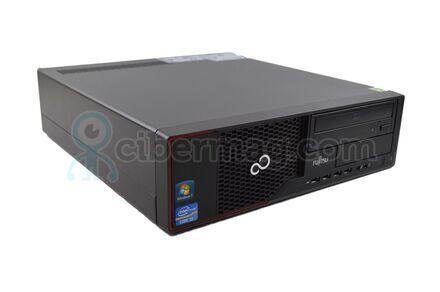 Системный блок Fujitsu Esprimo E700 SFF 8 Gb SSD
