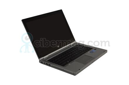 Ноутбук HP EliteBook 8460p web