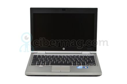 Ноутбук HP EliteBook 2570p новая батарея