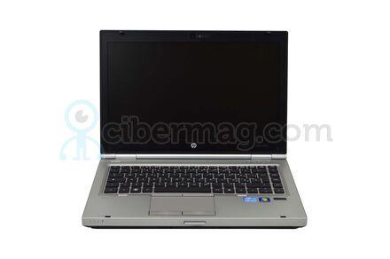 Ноутбук HP EliteBook 8470p SSD