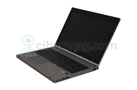 Ноутбук HP EliteBook 8570p 3G