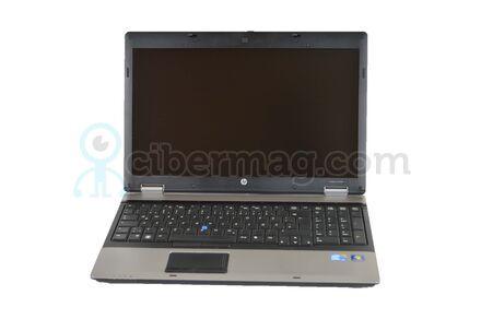 Ноутбук HP ProBook 6550b SSD RS232 COM