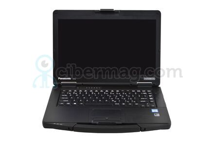 Ноутбук Panasonic Toughbook CF-54 mk1 16Gb SSD 500Gb Demo