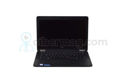 Ноутбук Dell Latitude E7270