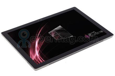 Планшет Microsoft Surface Pro 4 1724 новая батарея