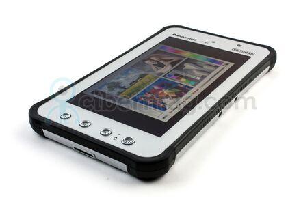 Защищенный планшет Panasonic Toughpad JT-B1