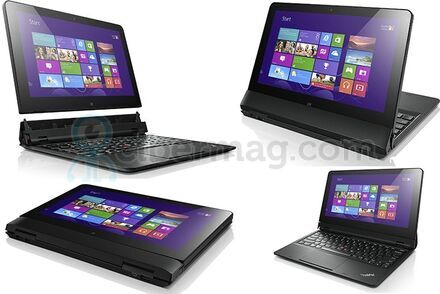 Ноутбук Lenovo ThinkPad Helix2   4G LTE
