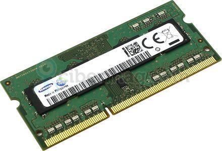 Оперативная память SODIMM DDR3 8 Gb