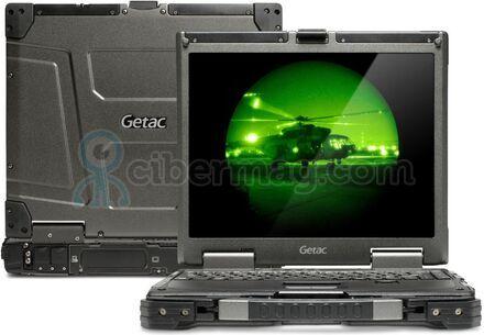 Ноутбук Getac B300