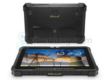 Защищенный планшет Dell Latitude 12 Rugged Tablet 7212