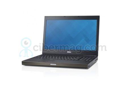 Ноутбук Dell Precision M6800 рабочая станция
