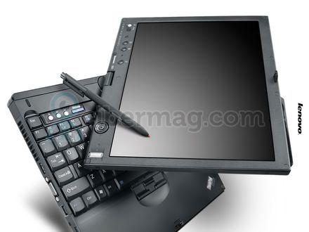 Ноутбук Lenovo ThinkPad X201 Tablet