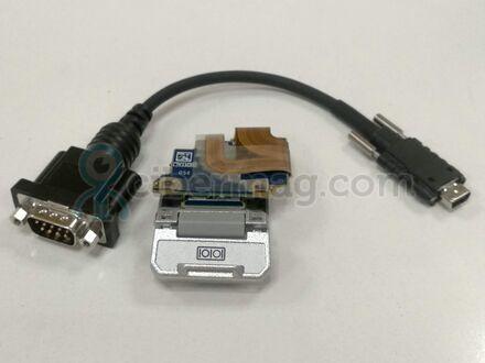 Дополнительный COM порт для Panasonic Toughpad FZ-G1