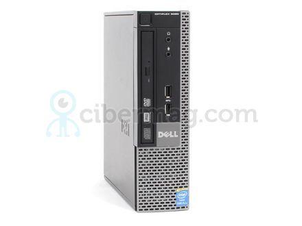 Системный блок DELL Optiplex 9020 USFF i5