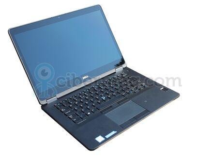 Ноутбук Dell Latitude E7470 Carbon Touchscreen 16 Gb