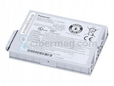 Новая оригинальная батарея для планшета Panasonic Toughpad FZ-M1 FZ-VZSU94W