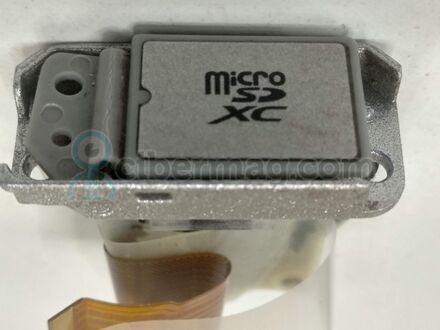 Дополнительный microSD слот для Panasonic Toughpad FZ-G1