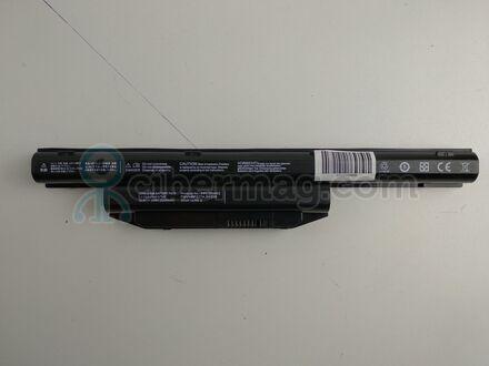 Батарея для Fujitsu LifeBook E733, E734, E743, E744, E753, E754 (FPCBP434, FMVNBP229, FMVNBP229A, FMVNBP231, FMVNBP227) (10.8V 5200mAh)