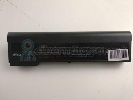 Аккумуляторная батарея HP 2170p MI06 MIO4 MIO6 HSTNN-OB3L HSTNN-UB3W HSTNN-YB3L (6600mAh)
