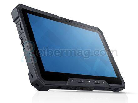 Защищенный планшет Dell Latitude 12 Rugged Tablet 7202 Demo