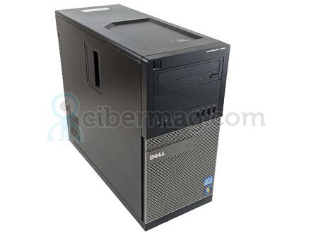 Системный блок Dell Optiplex 390 MT