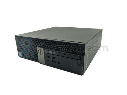 Системный блок DELL Optiplex 3040 SFF SSD+HDD