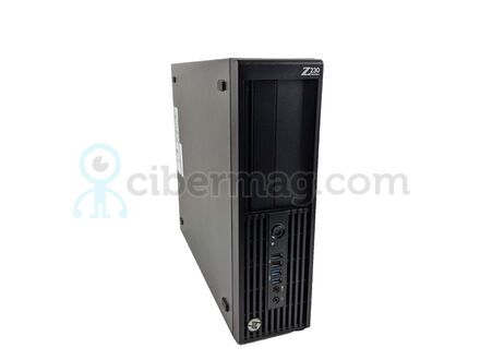 Системный блок HP Z230 SFF Tower Workstation