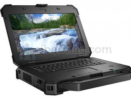 Ноутбук Dell Latitude 14 Rugged Extreme 7424