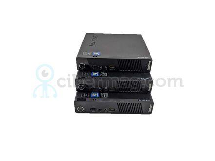 Системный блок Lenovo ThinkCentre M83 USFF 3шт.