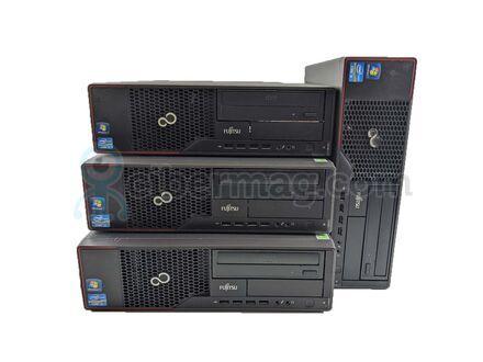 Системный блок Fujitsu Esprimo E700 SFF 5 шт.