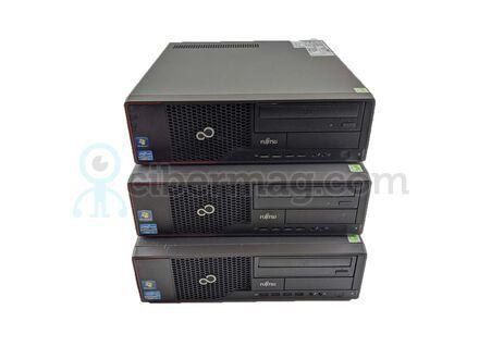 Системный блок Fujitsu Esprimo E700 SFF 3 шт.