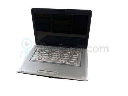 Ноутбук Toshiba Satellite L450D-13J web cam