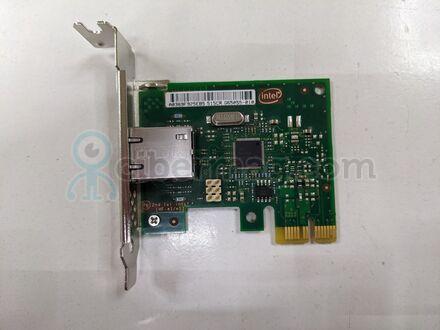 Сетевая плата HP Intel Gigabit Ethernet I210 728562-001 697356-001